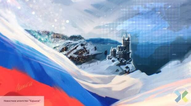 Владимир Путин запретил продажу земли в Крыму иностранцам
