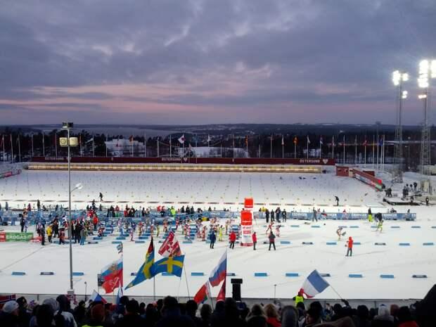 Биатлонист из Ижевска Дмитрий Шамаев намерен перейти в сборную Румынии