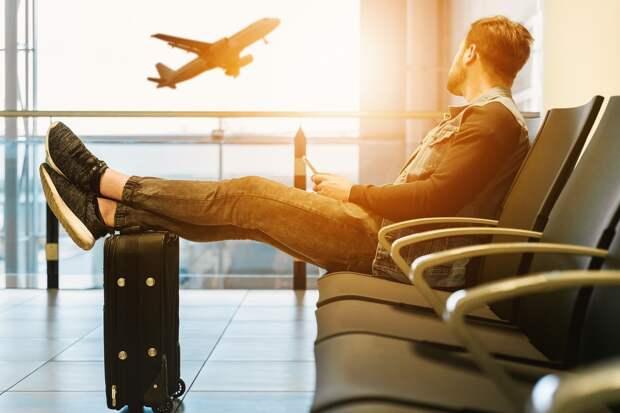 «Аэрофлот» вернет деньги пассажирам, которые планировали улететь на Кипр
