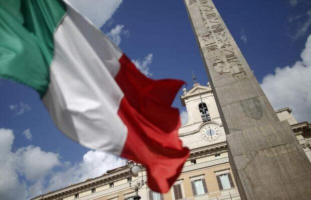 «Фатальный удар по фундаменту ЕС»: западные СМИ объяснили опасность нового правительства Италии