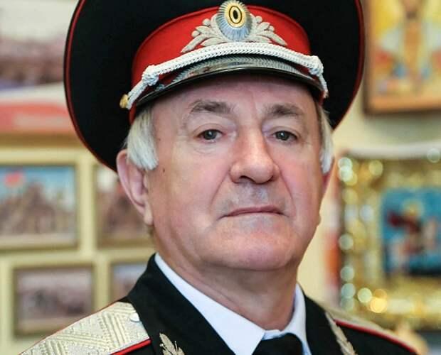 Николай Долуда прокомментировал решение баллотироваться в депутаты Госдумы