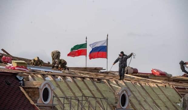 Сколько белорусов поддерживают присоединение к России