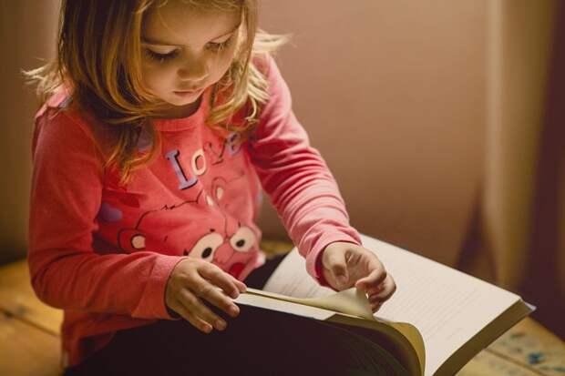 Встреча с детской писательницей пройдет в библиотеке на Новопесчаной