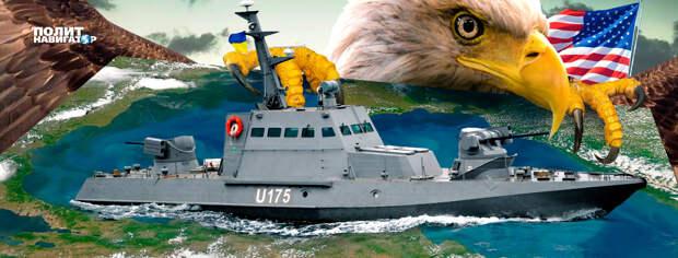 «Корабли НАТО полезут под Крымский мост» – эксперты