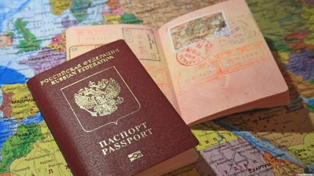 5 причин, почему стоит получить второй загранпаспорт