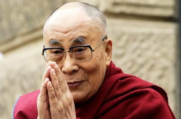 Далай - Лама рассказал о 6-ти качеств людей, которые способны оказывать сильное влияние на окружающих