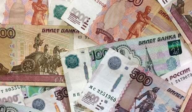 В Крыму экс-директор предприятия задолжал своим сотрудникам более 5,4 млн рублей