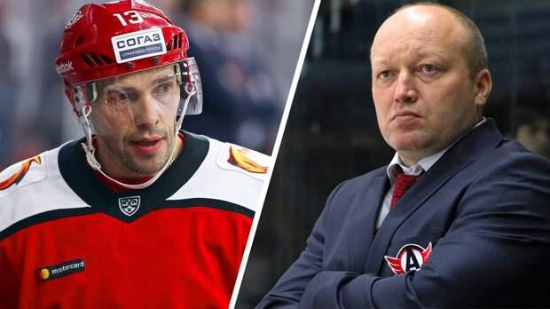 Впровале нового олигарха КХЛ виноват нетолько Дацюк. Летом «Автомобилист» потерял крутого тренера