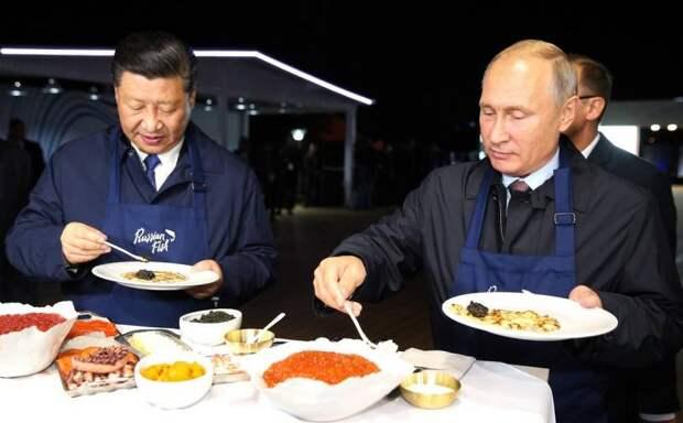 Какие «подводные камни» для России может таить в себе союз с Китаем