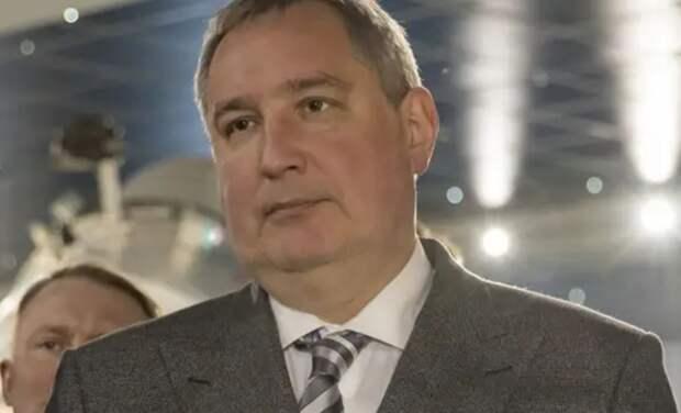 Рогозин призвал карать коррупционеров «расстрелами, а не посадками»