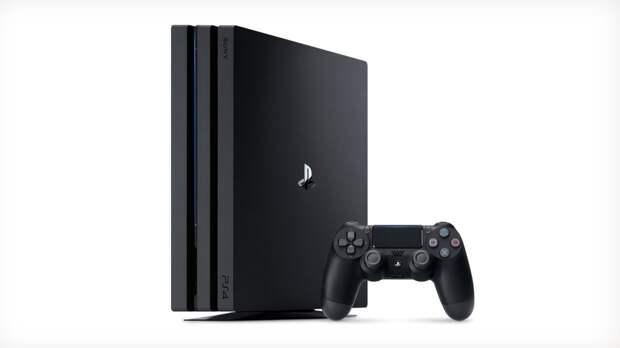 Консоли PlayStation 4 стали исчезать с прилавков магазинов