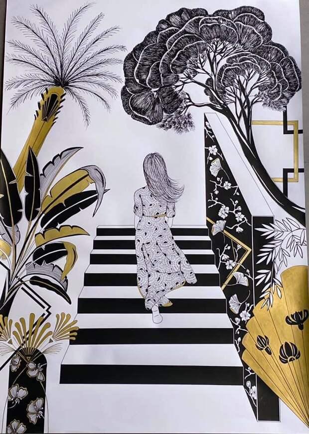 Majéon – французская художница  (1).jpg
