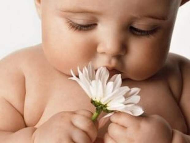 Материнское молоко сделает из ребёнка космонавта