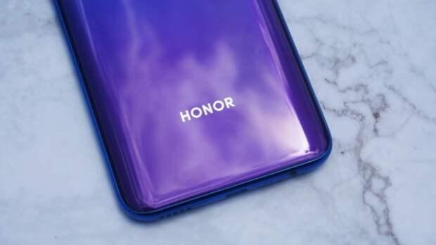 Honor собирается выпустить новый смартфон. Собрали все подробности