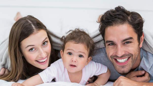 Почему иногда цвет глаз ребенка может не совпадать с цветом глаз его родителей