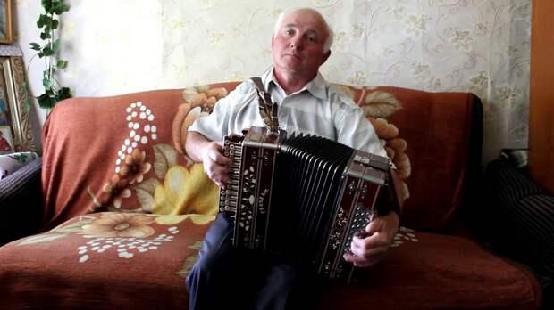 Душа наша – гармонь: талантливые музыканты изнижегородской глубинки радуют земляков виртуозной игрой