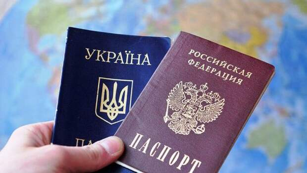 Новая поправка Путина о гражданстве РФ для украинцев перечеркнула коварные планы Киева