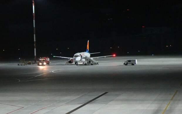 Впервые летел на Суперджете. Мои ощущения и сравнения с Boeing 737