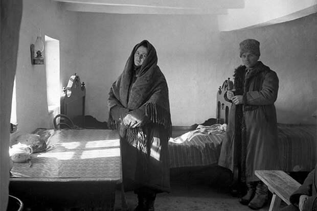 «Остров стал огромной душегубкой» Как Сталин разорил миллионы людей и отправил их выживать в Сибирь