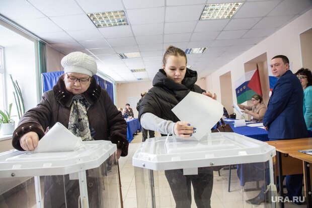 ВЯНАО определился лидер появке навыборах