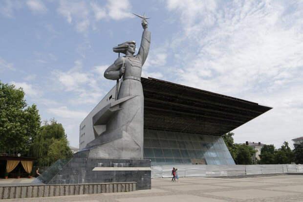 Проект по реставрации «Авроры» стал лауреатом премии «РОСИНФРА»