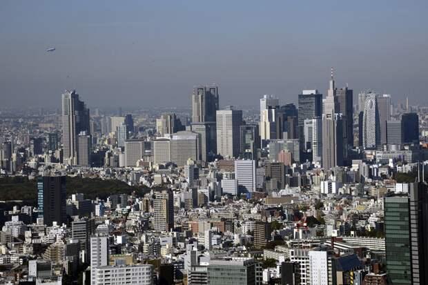 Japan.Tokio14 Япония: Токио