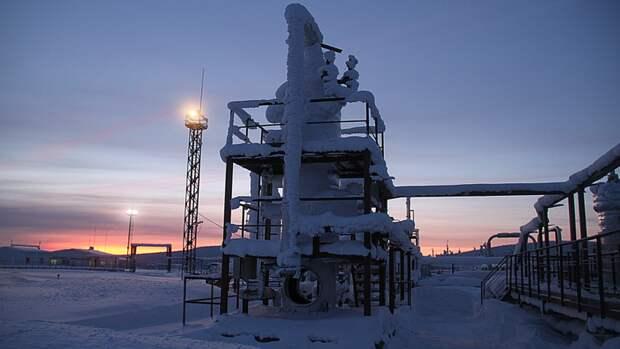 Строительство участка «Силы Сибири» вПриангарье начнется летом