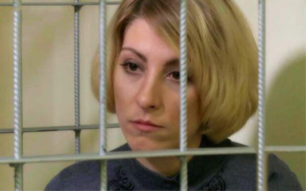 Сбившая «пьяного мальчика» в Балашихе Алисова просит суд отсрочить приговор