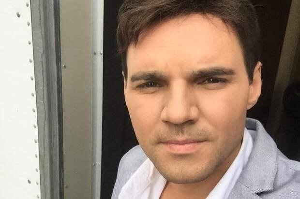 Звезда сериалов Алексеев вышел на связь после психбольницы