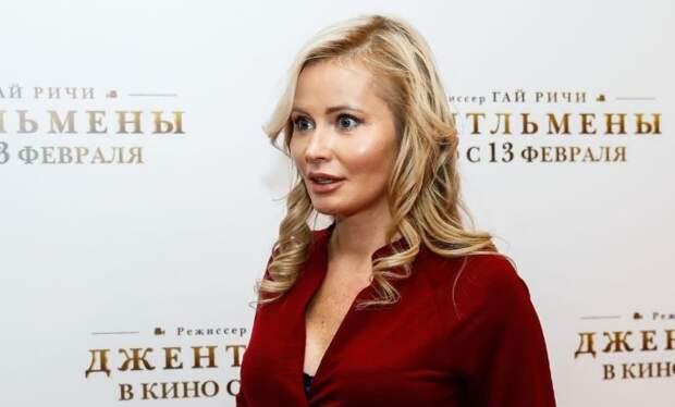 Борисова резко высказалась о конфликте между Самойловой и Джиганом
