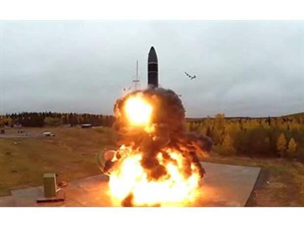 Продление СНВ-III – это не мир, а подготовка к войне