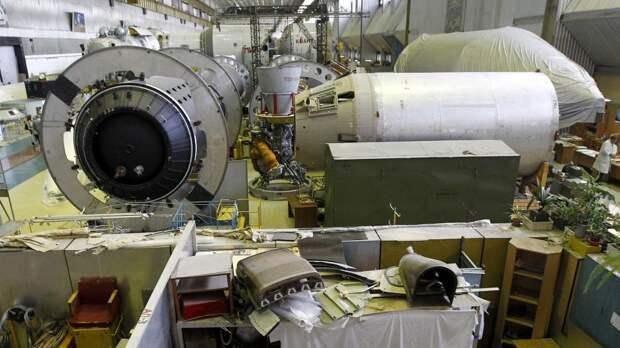 Не сварилось: куда исчезли 2 млрд рублей на строительство ракет «Ангара»