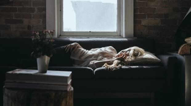 Как похудеть во время сна: 5 советов