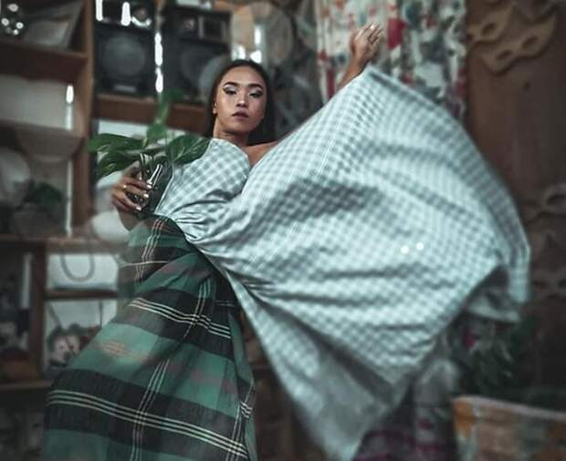 Фотограф-самоучка сФилиппин показывает секреты создания шедевров изничего