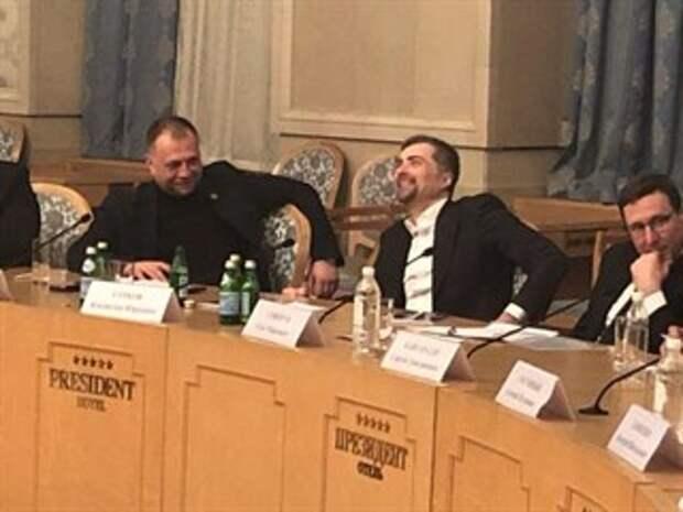 Провластные националисты активизируются под присмотром Суркова