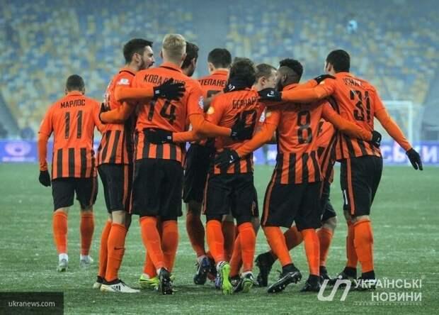 Белорусские СМИ «похоронили» футболиста донецкого «Шахтера»