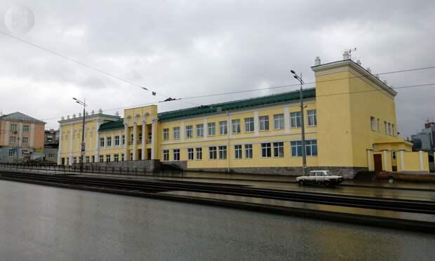 Власти Удмуртии вернулись к вопросу реконструкции бывшего театра Короленко под центр удмуртской культуры
