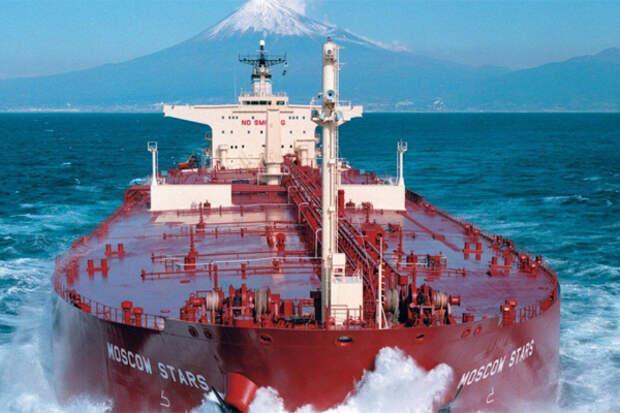 РФ остается в топ-3 по поставкам нефти и нефтепродуктов в США