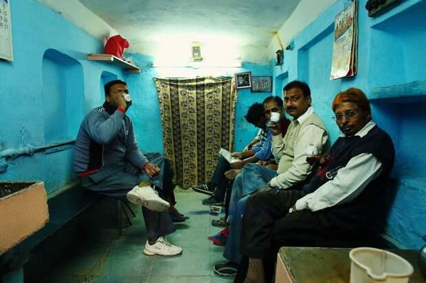 Jaipur26 Оттенки серого. Оттенки розового