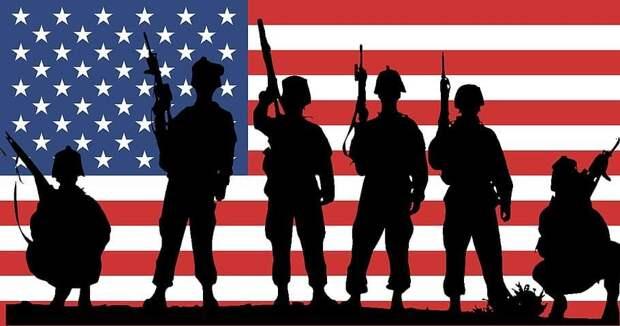 Эксперты назвали самую слабую сторону армии США
