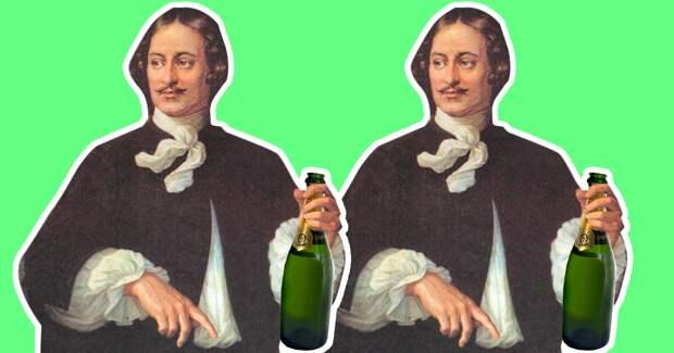7 мировых правителей, которые очень любили выпить