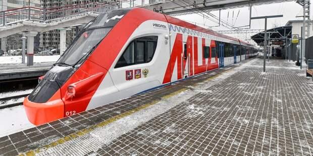 Станция МЦД-2 Марьина Роща войдет в состав крупного транспортно-пересадочного узла