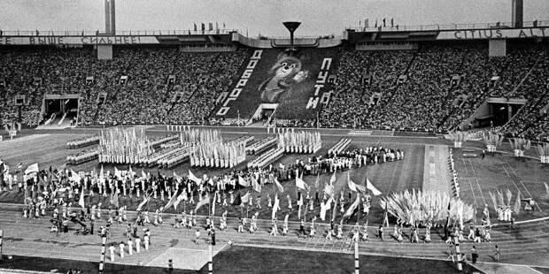 Депутат МГД Мария Киселева поделилась воспоминаниями об Олимпиаде-80 / Фото: mos.ru