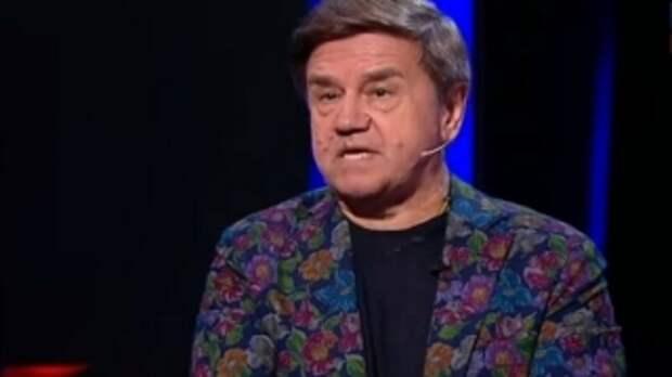 Карасев рассказал о главной национальной идее Украины