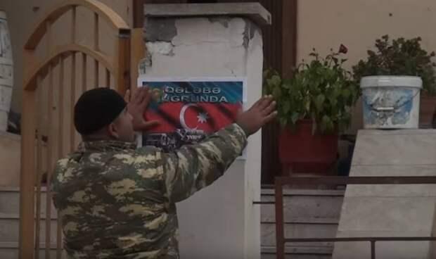 Перемирие длиной в час. Война в Карабахе приобретает совершенно другой характер