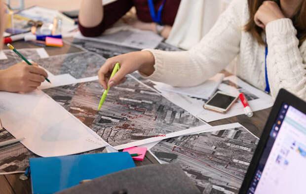 Молодёжный форум городской среды состоялся в Хабаровске