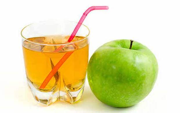 Напиток молодости