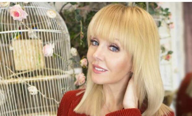 Певица Валерия раскрыла секрет своего похудения
