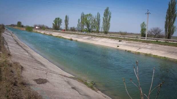 В худшем случае Крым полностью решит проблему с водой через два-три года – сенатор