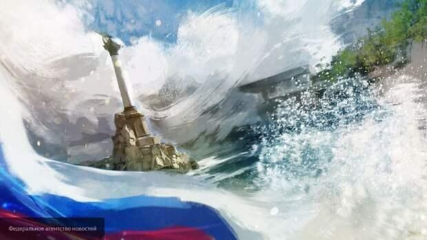 """Телеканал NBC заявил о поддержке США """"украинских подразделений"""" в Крыму"""